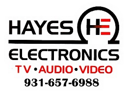 TV, Audio And Video Repair